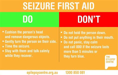 what to do when a has a seizure what is epilepsy