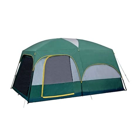 cabin tents gigatent mountain springer 8 person cabin tent ft019 the