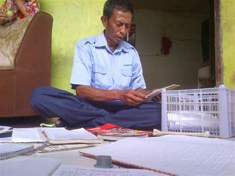detiknews english berisik speaking english buat tetangga sebal tarnedi