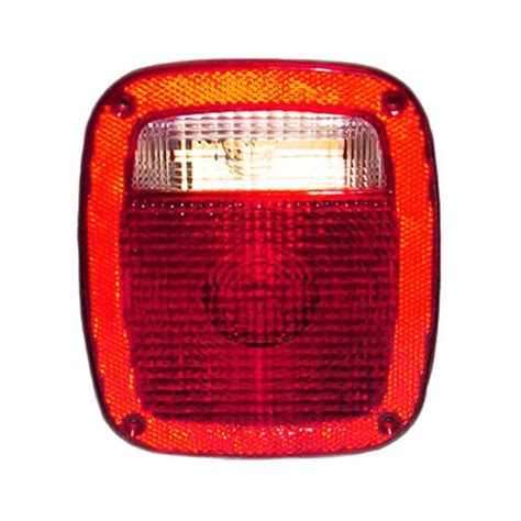 tail light assembly replacement sherman 174 jeep cj5 cj7 1981 replacement tail light assembly