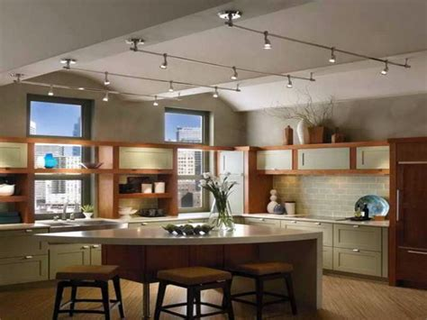 Track Lighting For Kitchen Island 16 Best Kitchen Lighting Images On Kitchen Track Lighting Lighting Ideas And