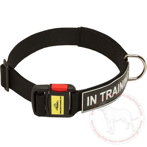 strong collars buy service corso collar id patches