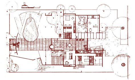 case study houses floor plans case study houses part 2 befront magazine