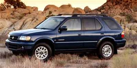 electric and cars manual 1995 honda passport electronic toll collection 2000 honda passport review ratings specs prices and photos the car connection