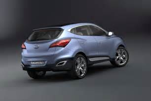 Hyundai Origin Hyundai Ix30 History Photos On Better Parts Ltd