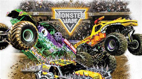 monster truck jam orlando axel perez blog monster jam llega a orlando el proximo 21