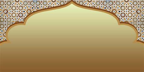 design background halal bi halal himpunan remaja masjid alkahfi masjid darul ulum aneka