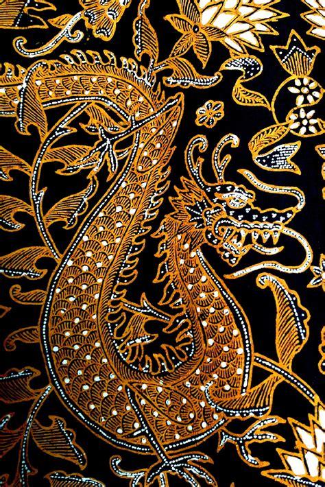 batik painting naga nogo kembar iwan tirta collection products i
