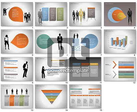 company powerpoint template company presentation diagrams for powerpoint presentations