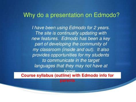 edmodo ppt edmodo presentation