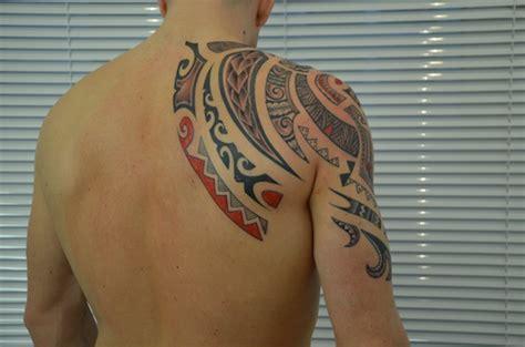 galerie maori und tribal tattoo zentrum l 252 beck