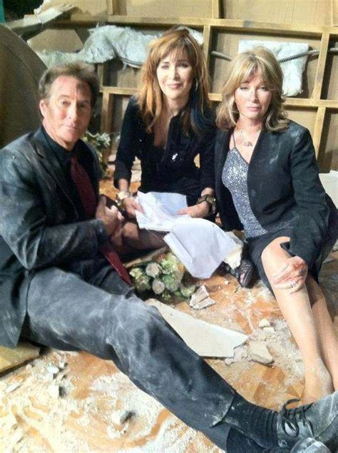 we love drake hogestyn and deidre hall facebook 100 ideas to try about days of our lives shaughnessy