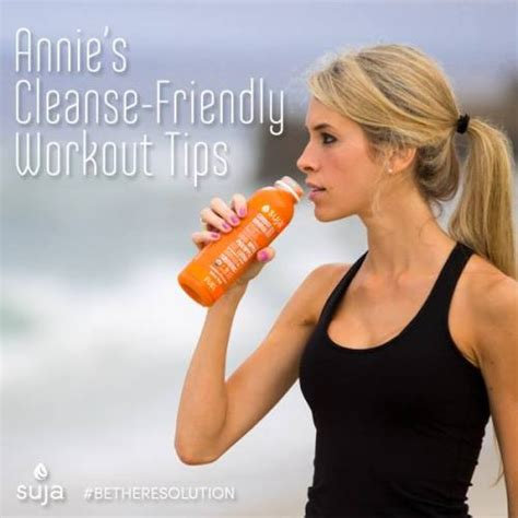 What Detox Can I Take While Excercising by Working Out While Cleansing Cleanse Friendly Workout Tips