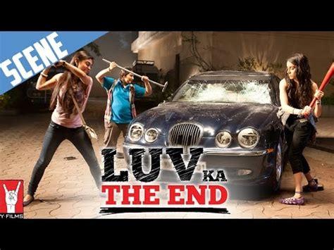 film love ka the end luv ka the end movie review nettv4u com