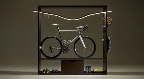 bicycle shelf by vadolibero hiconsumption
