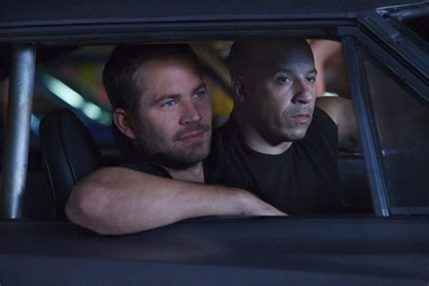 fast and furious 8 vin diesel interview vin diesel says furious 7 was for paul and 8 will be from paul
