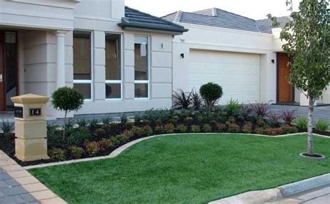 Backyard Design Ideas Australia by Front Yard Gardens Gallery Landscape Inspirations S