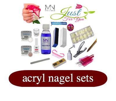 Acryl Nagel Producten by Acryl Nagel Producten Voor Nagels Acryl Startersets
