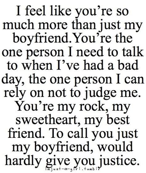 8 Reasons Your Friends Your Boyfriend by 49 Boyfriend Quotes For Him My Everything