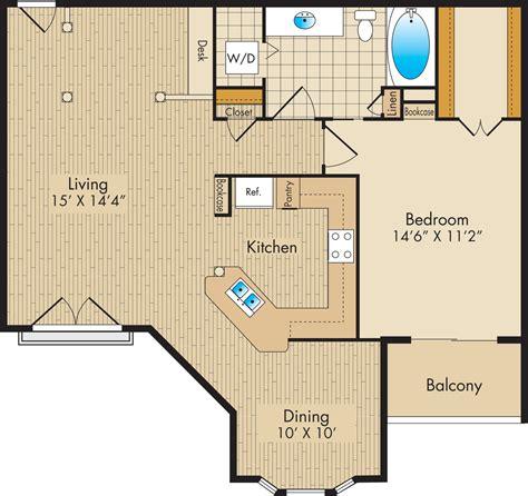 d3 js floor plan plan d3 post oak park apartments