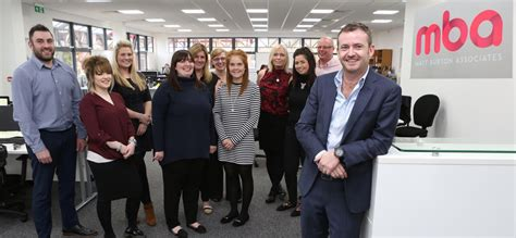 Mba Agency Chester recruitment firm continues on ambitious expansion plan at