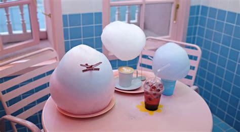 Korea Pink korea stylenanda pink hotel pink pool cafe