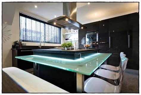 cuisine moderne avec ilot central cuisine moderne avec ilot central id 233 es de d 233 coration 224