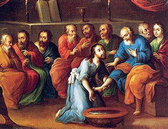 imagenes de dios jueves santo homil 237 a del jueves santo parroquia de san blas