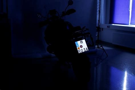 Motorrad Blinker Wechseln Kosten by Motorrad Nummernschild Beleuchtet Gt Simple Tagging