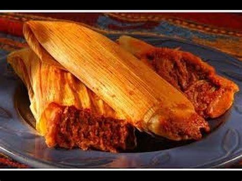 imagenes mamonas de hacer tamales como hacer los mas ricos tamales de carne youtube