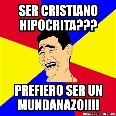Yao Ming Meme Generator - meme yao ming ser cristiano hipocrita prefiero ser un
