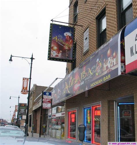 House Of Hookah Hours by Ali Baba Cafe Restaurant Inc Hookah Bar 4046 W