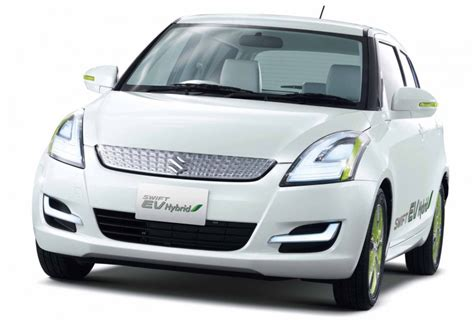Suzuki Hybrid Car Maruti Suzuki To Introduce Hybrid Technology On Its