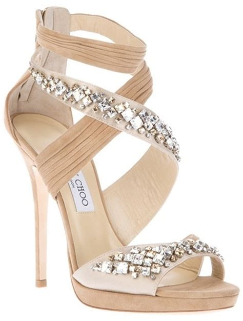 embellished wedding sandals swarovski embellished wedding sandals 1118971