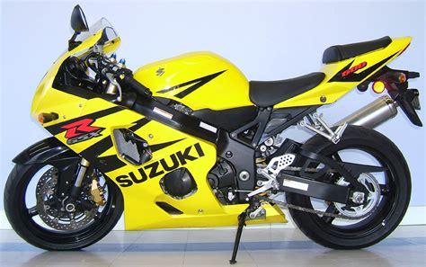 Suzuki At Suzuki Gsx R600 Review And Photos