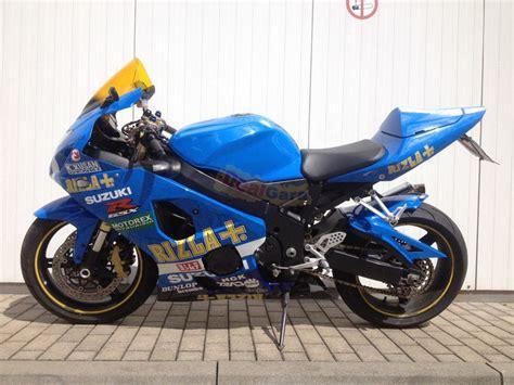 Suzuki Gsxr 750 K5 Suzuki Gsxr 750 Gsx R K5 Price Rs 60 000 Kathmandu