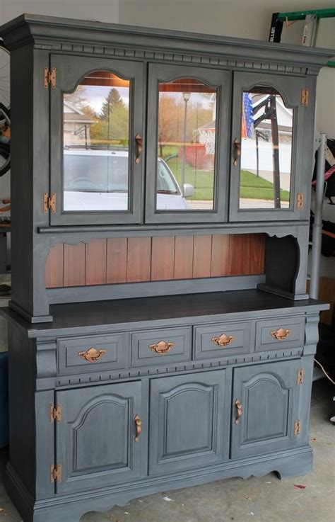 Painted Hutch Ideas 25 best ideas about painted hutch on hutch