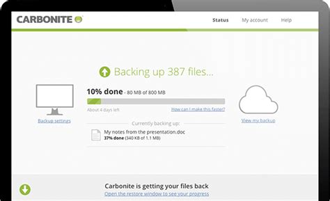 Never Data Again With Carbonite Unlimited Backuup by Business Cloud And Hybrid Backup Solutions Carbonite