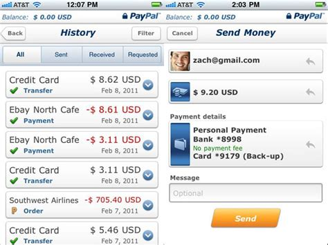 Apps To Win Paypal Money - paypal users hit with asda order phishing scam