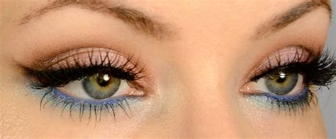 Eyeshadow For Blue best color eyeshadow for blue 28 images how to match