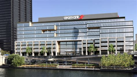 Food City Corporate Office by Aramark Corp Selects 2400 Market St In Philadelphia For