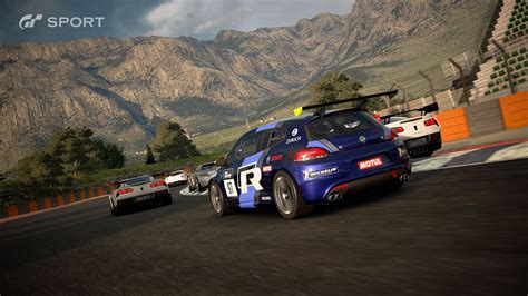 Gran Turismo Tracks by Ps4 Exclusive Gran Turismo Sport Will Finally Get