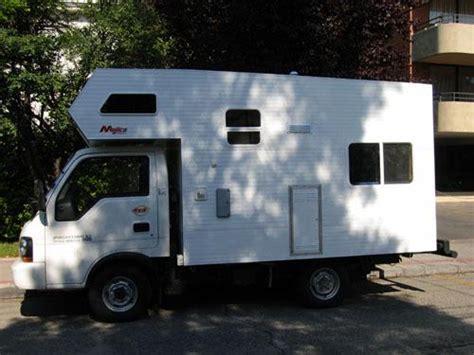 Kia Motor Homes Motorhomes 4x4 Para Expedi 231 245 Es Globais P 225 9
