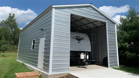 cost  build carport  storage idalias salon