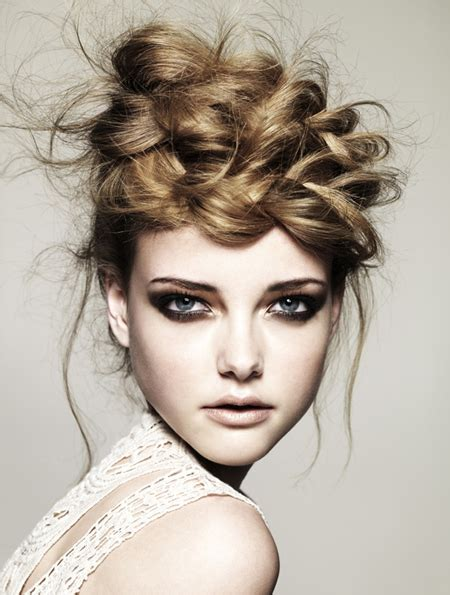 texturizing crown of hair top 10 glam braided updos ourvanity com hot beauty news