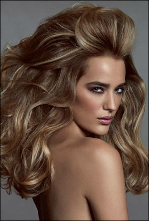 sexy hair styel voluminous hair beauty jobs in canada beauty nine to five
