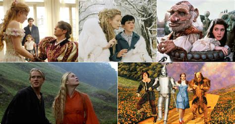 cinderella film adaptations the 25 best live action fairy tale movies ever ranked
