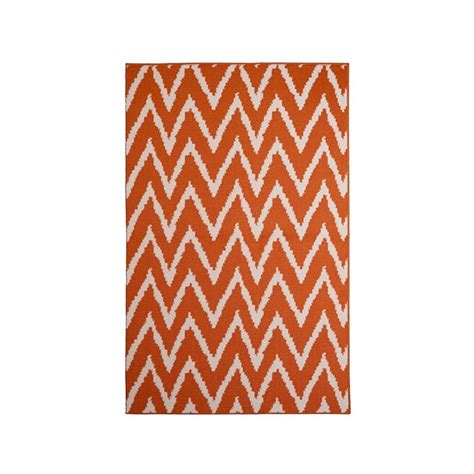 orange zig zag rug 17 best images about fall decor for the home on pumpkins black pillows