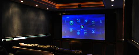 home theater calgary residential commercial