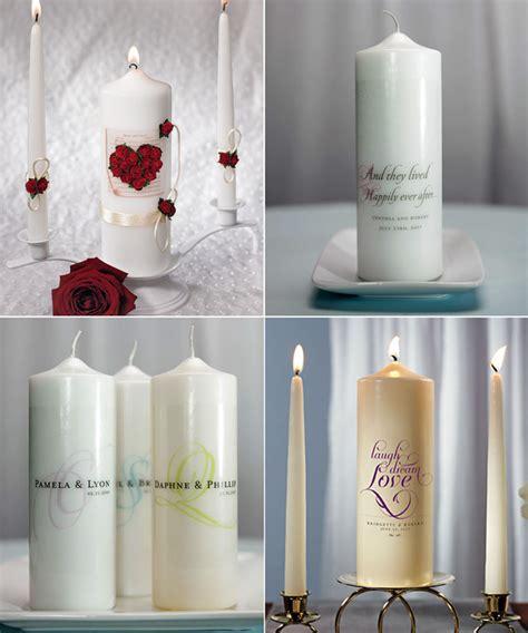 unity candle wedding ceremony confetti co uk